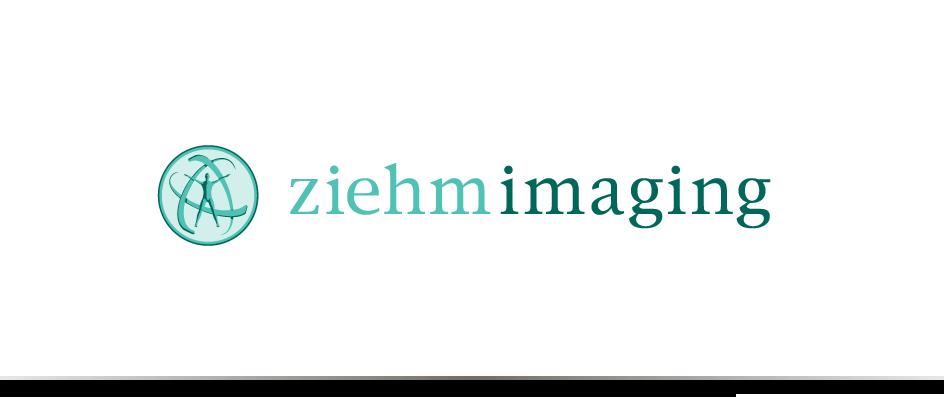 Das Logo des communicativa-Kunden Ziehm Imaging