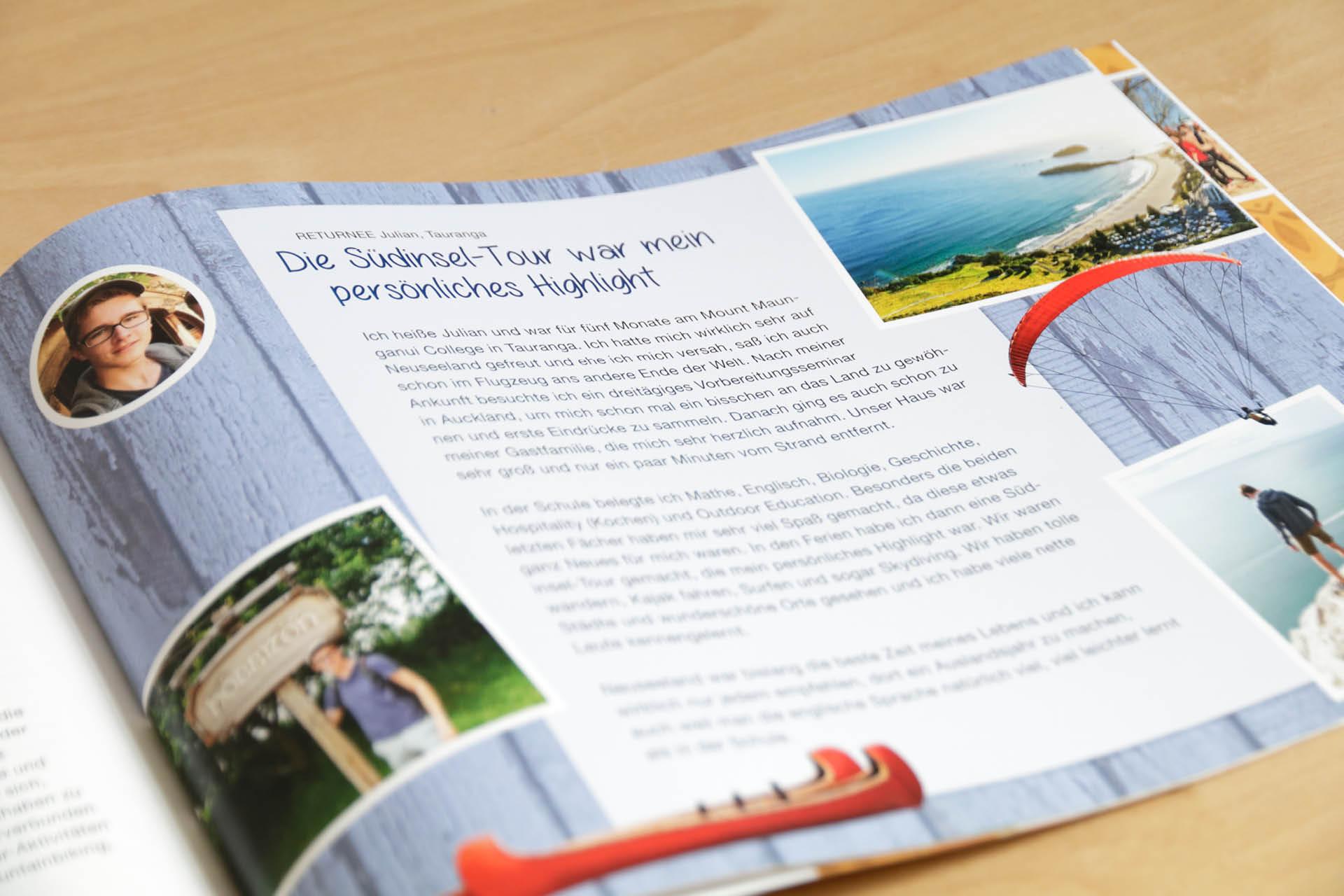 MAP Re-Design Katalog Erfahrungsbericht Returnee