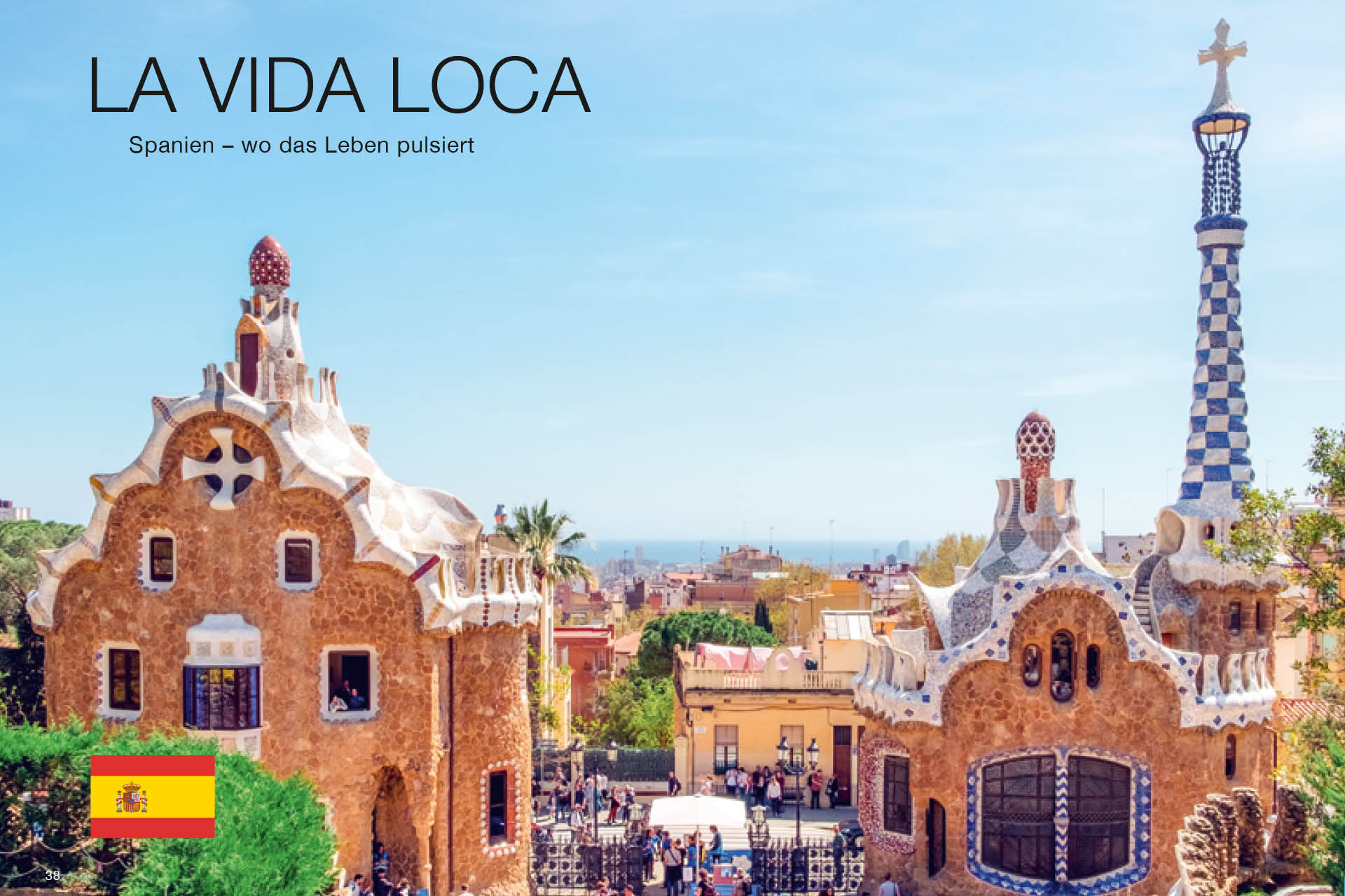 MAP Re-Design Katalog Kapitel Spanien