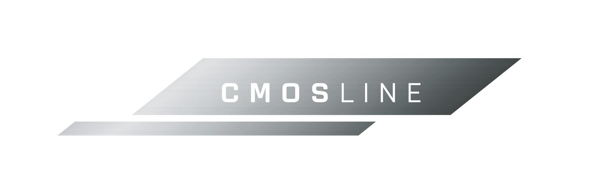 CMOSline Logo